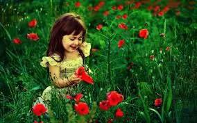 999 Nama Bayi Perempuan Yang Artinya Bunga