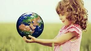 Nama Bayi Perempuan Yang Artinya Bumi
