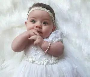 132 Nama Bayi Perempuan Yang Artinya Mutiara