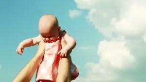 40 Nama Bayi Perempuan Yang Artinya Langit