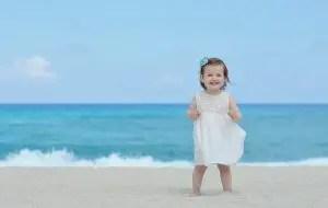 70 Nama Bayi Perempuan Yang Artinya Laut