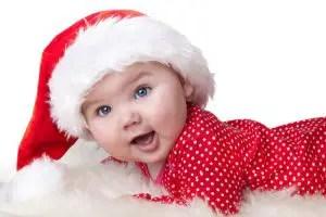 Nama Bayi Perempuan Yang Artinya Natal