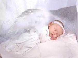 75 Nama Bayi Perempuan Yang Artinya Pembawa