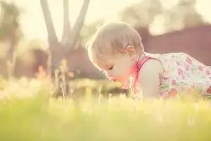 117 Nama Bayi Perempuan Yang Artinya Terang