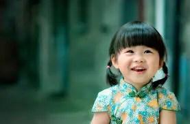 108 Nama Bayi Perempuan Cina (Tionghoa) Pilihan