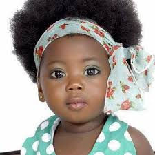 1268 Nama Bayi Perempuan Afrika Pilihan