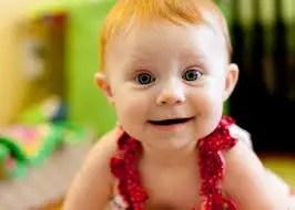 517 Nama Bayi Perempuan Irlandia Pilihan