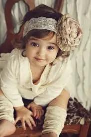 Nama Bayi Perempuan: Rangkaian dan Arti Nama Desi
