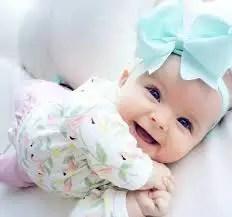 Nama Bayi Perempuan: Rangkaian dan Arti Nama Edina