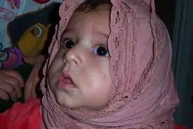 Nama Bayi Perempuan: Rangkaian dan Arti Nama Ghania