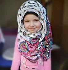 Nama Bayi Perempuan: Rangkaian dan Arti Nama Khairina