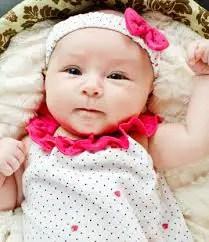 Nama Bayi Perempuan: Rangkaian dan Arti Nama Luisa