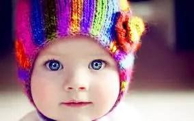 Nama Bayi Perempuan: Rangkaian dan Arti Nama Mashel