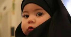 Nama Bayi Perempuan: Rangkaian dan Arti Nama Shaqeena