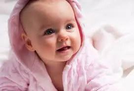 Nama Bayi Perempuan Yang Artinya Terakhir