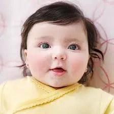 Nama Bayi Perempuan: Rangkaian dan Arti Nama Ariyanti