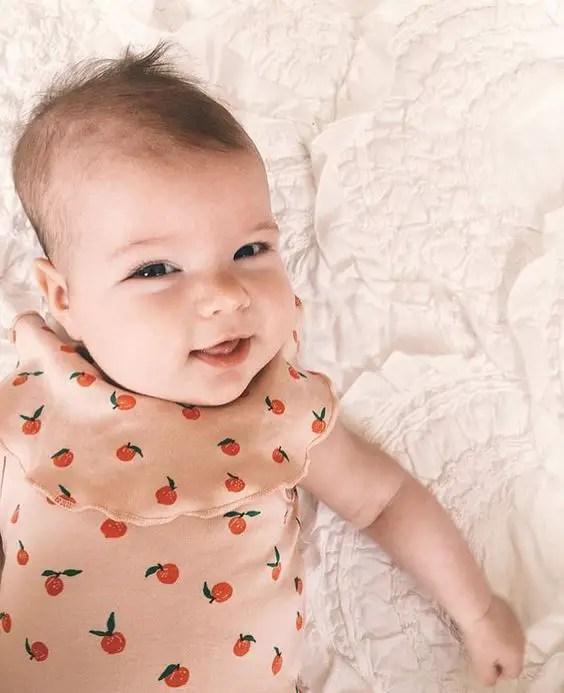 Rangkaian Nama Bayi Perempuan Jawa dan Artinya