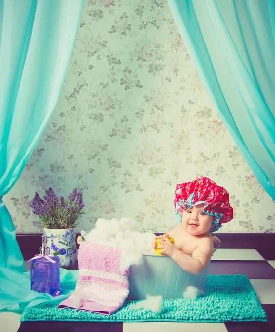 Panggilan Nama Bayi Perempuan Cantik Dan Modern Beserta Artinya