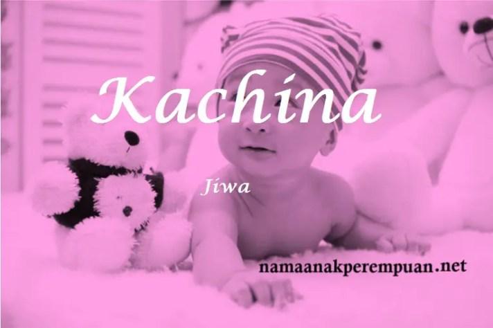 arti nama kachina
