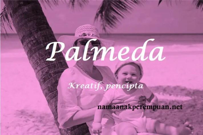 arti nama palmeda
