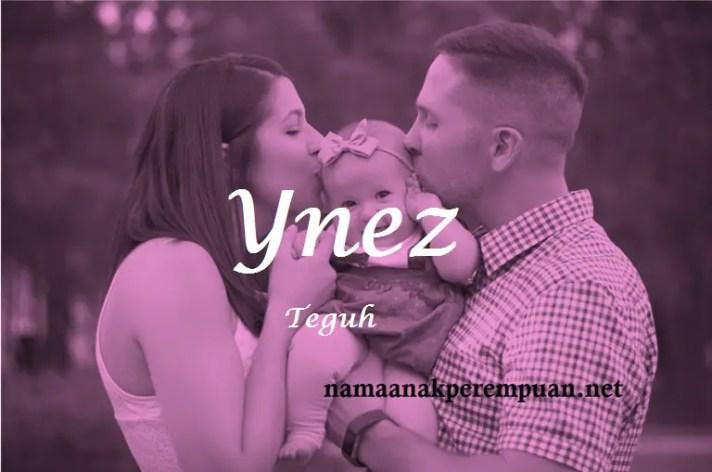 arti nama Ynez