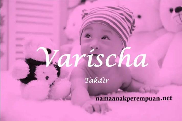 ati nama Varischa