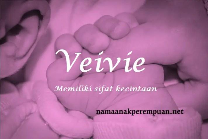 arti nama Veivie