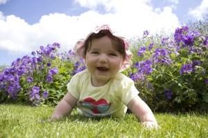 Nama Bayi Perempuan Palestina