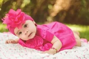 Nama Bayi Perempuan Terbaru