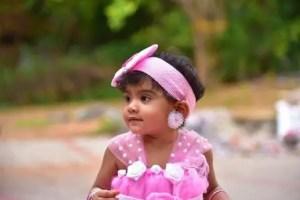Nama Bayi Perempuan Tercantik
