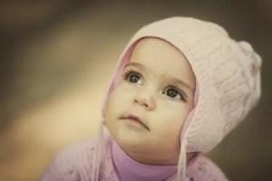 Nama Bayi Perempuan Muslim