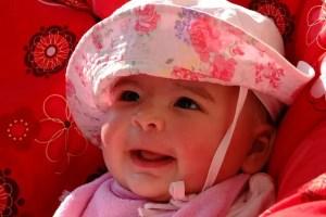 Nama Bayi Perempuan Swiss