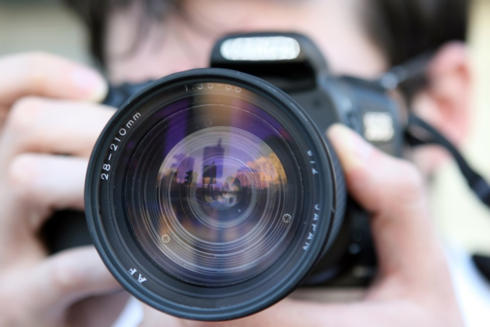 7 patarimai būsimiems ir pradedantiems fotografams