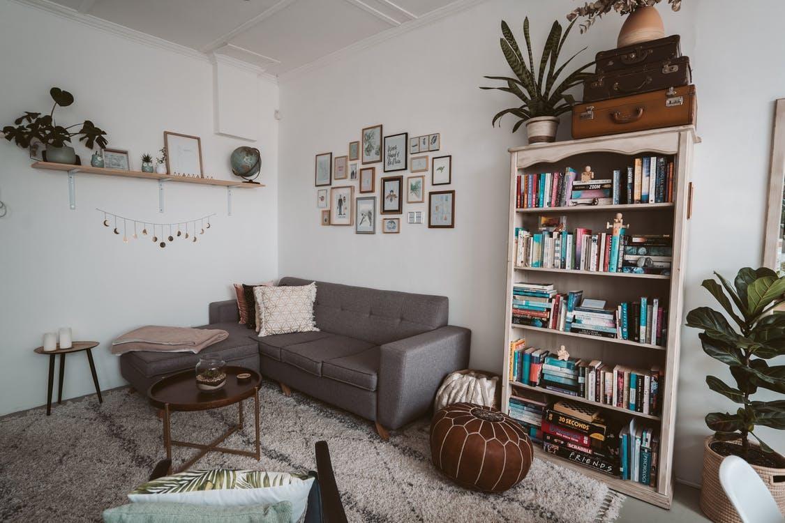 Skandinaviškas namų interjeras: kaip gyventi skoningai?