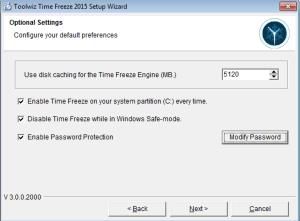 Toolwiz TIme Freeze Tutorial