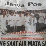 Selamat jalan bu Ani Yudhoyono