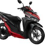 Motor Honda Vario 150 Model Sport Terbaru di akhir tahun 2020, awal tahun 2021.