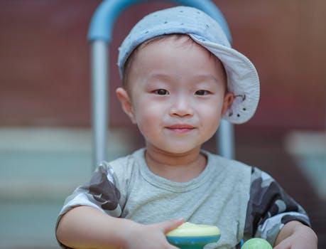 40 Nama Bayi Chinese Terpopuler 2018