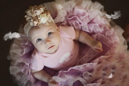 74 Nama Bayi Unik dan Cantik Dari Bahasa Rusia