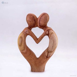 NA-flavor-of-love-wooden-handmade-abstract-sculpture-gift-art-home-decor-figurine-love-collection