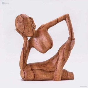 NA-day-dreamer-wooden-handmade-abstract-sculpture-gift-art-home-decor-figurine-meditation-collection