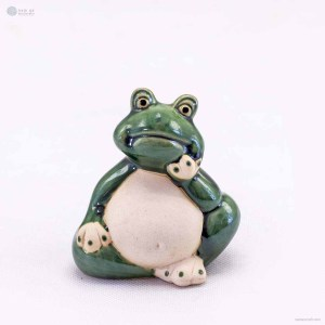 NA-green-ceramic-frog-figurine-ornaments-animal-model-gift-for-home-garden-statue-decorative-crafts