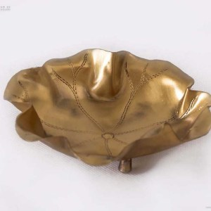 NA-small-lotus-brass-tray-brass-collection-vintage-home-decoration