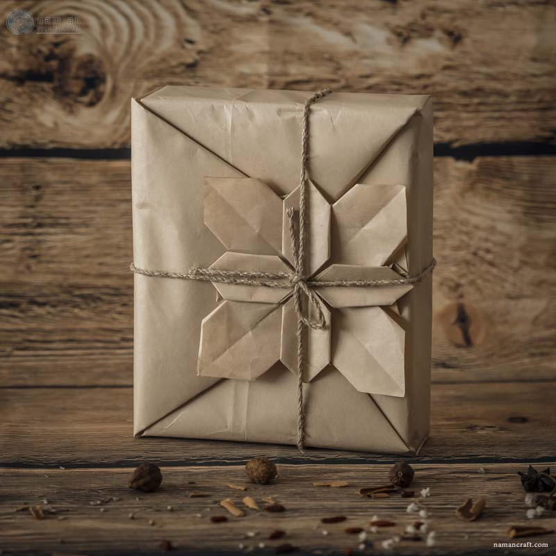 Gift giving culture in business