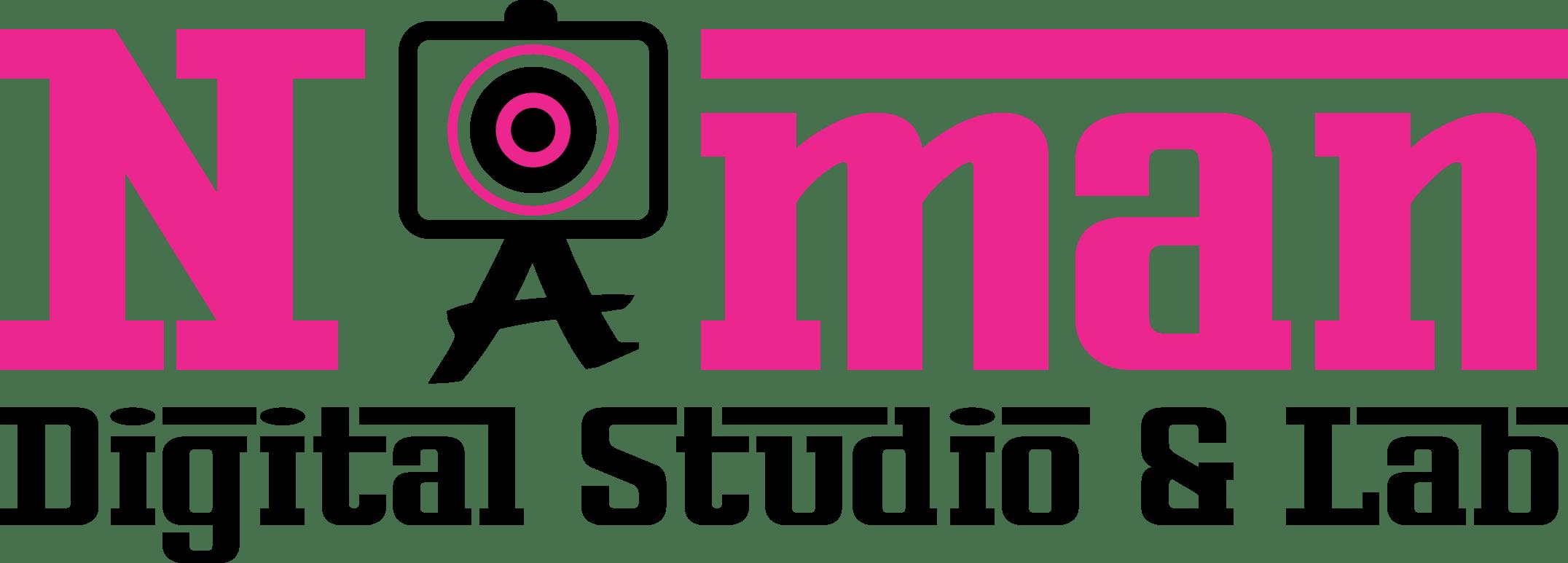 Naman Digital Studio & Lab