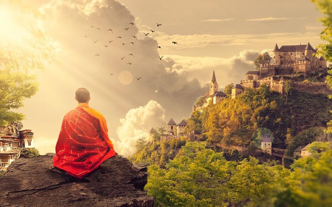 අපි භාවනා කරමු – Meditation – කර්මස්ථාන