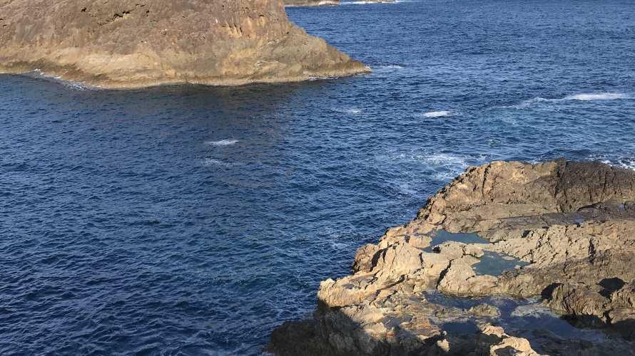 須江崎ジゴクノハナの釣り場紹介(和歌山南紀)串本大島のレッドモンスターが狙える地磯