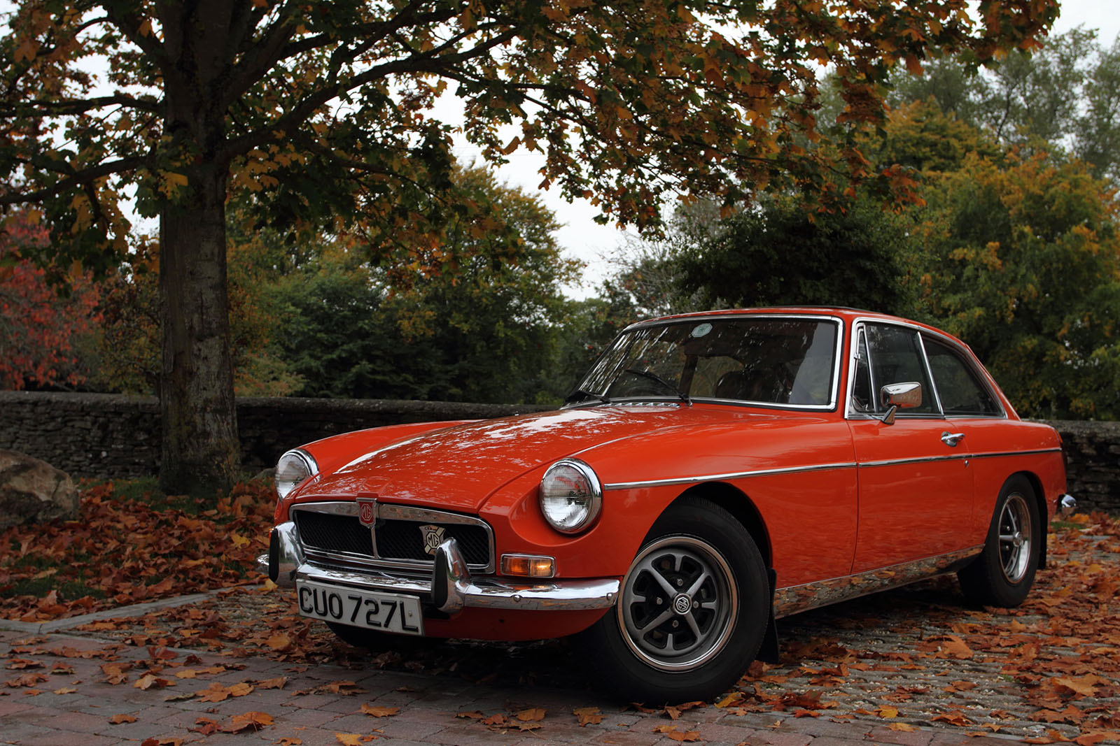 MG Motor launches campaign seeking MG classic car owners - Namaste Car