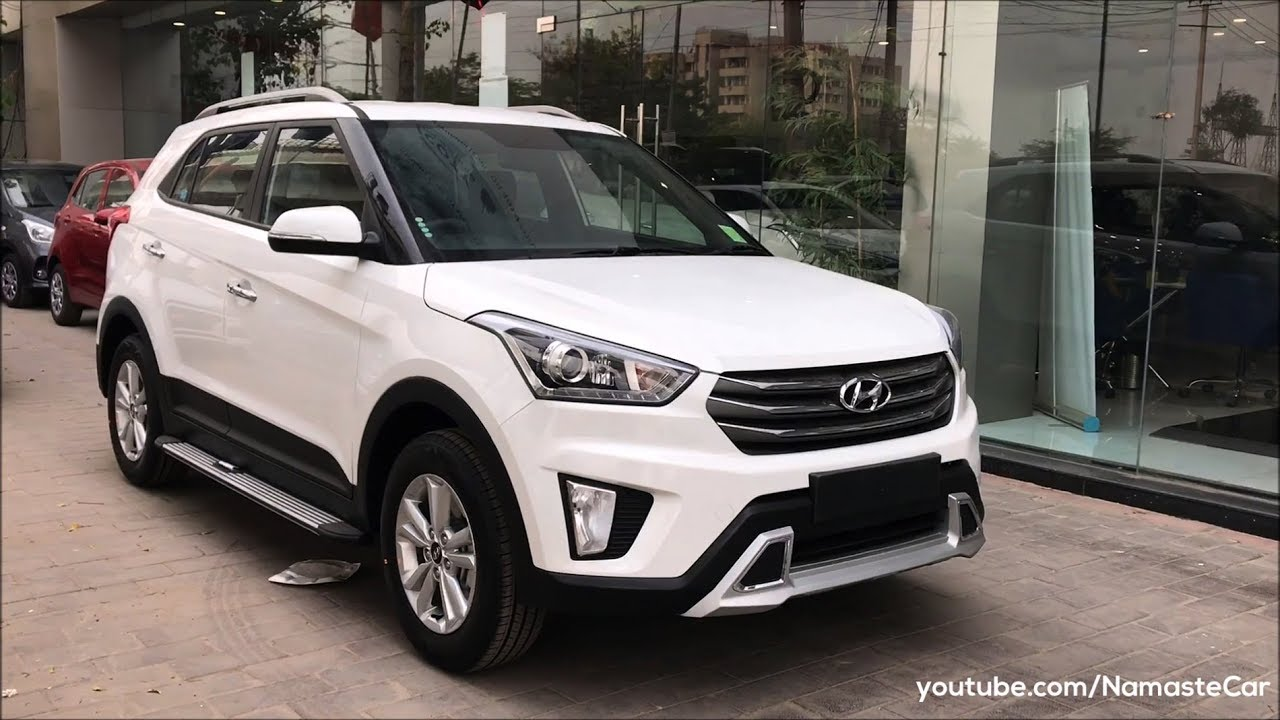 bike bumper brand like design car facelift quint and look hyundai this rear what new is a thequint will update of creta it the gets