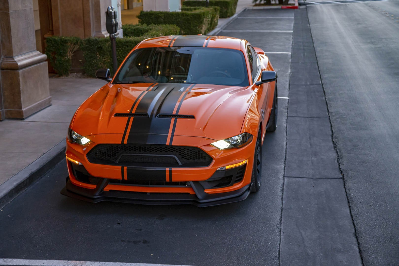 2020 Ford Mustang Shelby Super Snake Bold Package Namaste Car